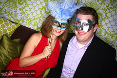 Yelp Elite Masquerade Ball
