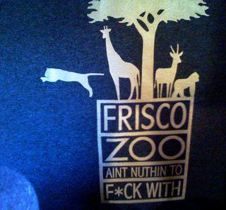 Friscozoo