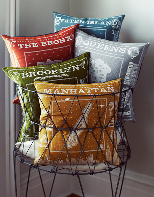 Nycpillows